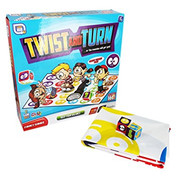 Twist and Turn Game