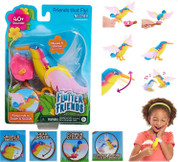 Flutter Friends Hummingbird Interactive Toy
