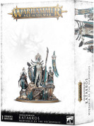 Games Workshop - Warhammer Age of Sigmar: Katakros Mortarch Of The Necropolis