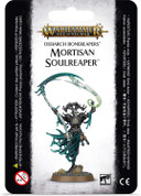 Games Workshop - Age of Sigmar: Ossiarch Bonereapers Mortisan Soulreaper