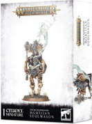 Games Workshop - Age of Sigmar - Ossiarch Bonereapers Mortisan Soulmason
