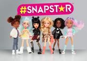 Snapstar YL30001 Echo 25cm Fashion Doll