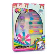 Poopsie Unicorn Surprise - Glitter Rainbow Jewellery & Bracelet Set