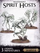 Games Workshop - Warhammer Age of Sigmar - Nighthaunt Spirit Hosts