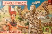 Paul Lamond Horrible Histories Aweful Egyptians 250 Piece Jigsaw Puzzle