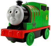 Fisher Price Thomas & Friends Motorised Railway Engine - Percy