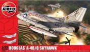 Airfix A03029A Douglas A-4B/Q Skyhawk 1:72 Model Kit