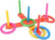 Toyrific Toys Quoits Set