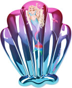 Depesche Fantasy Model Mermaid Hair Brush