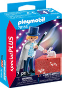 Playmobil 70156 Special Plus Magician