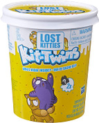 Lost Kitties Kit-Twins Collectable Figures
