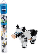 Plus Plus Cow Tube Mix (100 pcs)