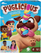 Mattel Games Puglicious Game