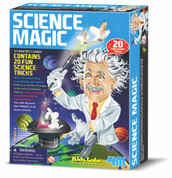 Great Gizmos Kidz Labs Science Magic