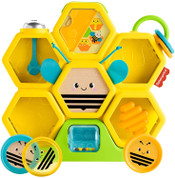 Fisher Price Busy Activity Hive