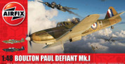 Airfix A05128A Boulton Paul Defiant Mk.1 48 Scale