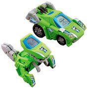 VTech Switch and Go Dinos - Lex The T-Rex