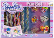 Skoobies Fun Set (Contents May vary)
