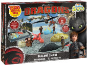 Craze Magic Sand - Dragons Island