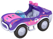 Polly Pocket S.U.V Adventure Wheels Buggy