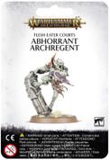 Games Workshop - Age of Sigmar - Flesh-Eater Courts Abhorrant Archregent