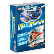 Tobar Remote Control Wall Runner Car - Blue