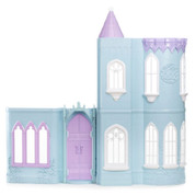 Moxie Girlz Princess Ice Castle Dollhouse