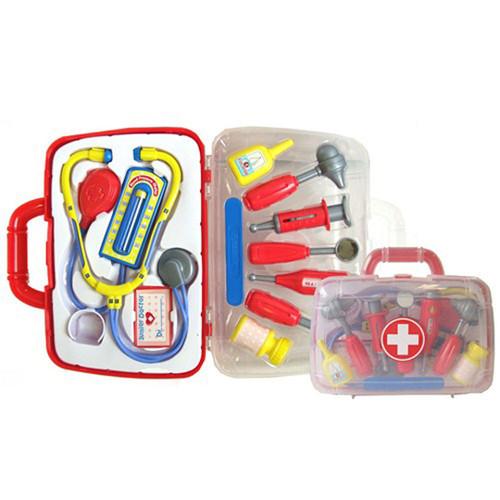 Peterkin Doctor's Medical Carry Case