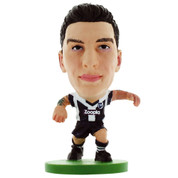 SoccerStarz Figure West Bromwich Albion Home Kit Liam Ridgewell