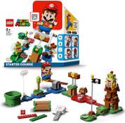LEGO 71360 Super Mario Adventures Starter Course Set
