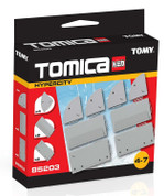 Tomica Pavement Pack