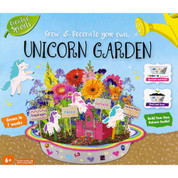 Creative Sprouts Paint and Grow Your Own Unicorn Garden