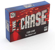 The Chase TV Quiz Trivia Card Game