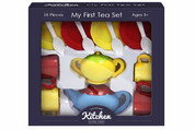 Kitchen And Tea Set - My Kitchen Utensils