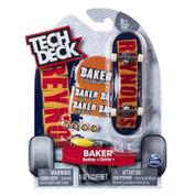 Tech Deck Finger Skate Pack X1.