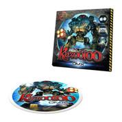 """Kazooloo """"DMX"""" Board Game"""