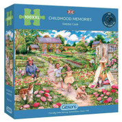 Gibsons 100XXL Piece Childhood Memories Jigsaw Puzzle