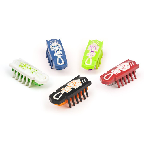 Hexbug Nano Glow in the Dark (one supplied)