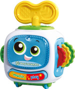 LeapFrog Busy Learning Bot Learning Toy with Sounds and Colours