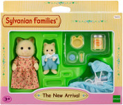 Sylvanian Families - The New Arrival Playset