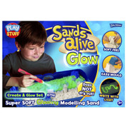 Sands Alive Glow Create and Glow Set