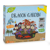 Grafix Creative Sprouts Grow And Decorate Your Own Dragon Garden