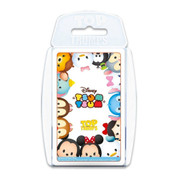 Top Trumps - Tsum Tsum Card Game