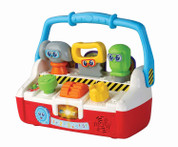 VTech 522503 Tool Box Friends Baby Musical Educational Toy
