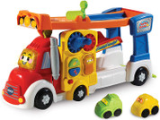 Vtech Toot-Toot Drivers Big Vehicle Carrier