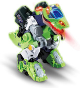 VTech Switch & Go Dinos Overseer the T-Rex