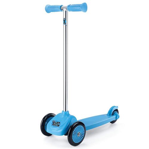 Toyrific Xootz Tri Scooter Blue