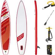 Bestway Hydroforce Flastblast Tech 12ft 6'' SUP Paddleboard