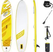 Bestway Hydroforce Aqua Cruise 10 Ft 6 SUP Paddleboard