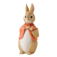 Flopsy Large Figurine - Beatrix Potter Classic
